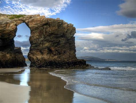imagenes impresionantes de galicia de ruta por la espa 241 a verde galicia
