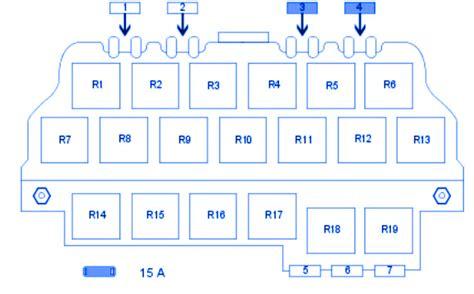 vw golf mk5 fuse box diagram 28 wiring diagram images