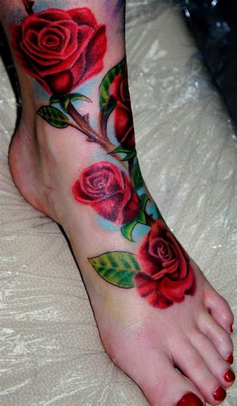 how much for a rose tattoo like the roses not so much the placement tattoos