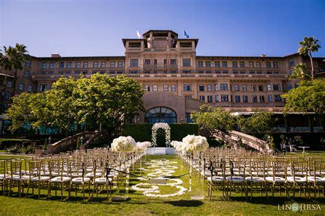 Wedding Venues Pasadena by Langham Pasadena Wedding
