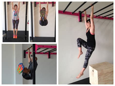 hanging core exercises redefining strength