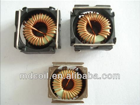 audio frequency choke inductor high frequency common mode choke coils inductor for digital lifier view coils md product