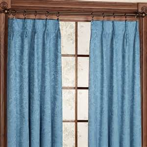 Thermal Backing For Curtains Gabrielle Pinch Pleat Thermal Room Darkening Curtains