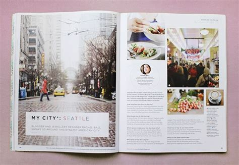 magazine layout bleed 912 best editorial design images on pinterest page