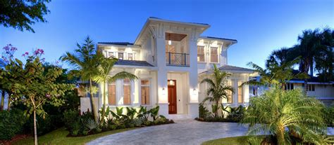 Luxury Homes In Naples Fl Custom Luxury Homes Naples Fl Big Island Builders