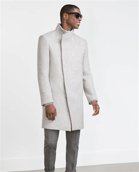 abrigos de invierno para hombres moda abrigos y chaquetas hombre otono invierno tendencias