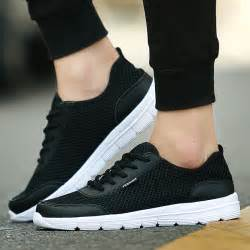 14 Best Mens Sneakers 2017 Aliexpress Buy Shoes 2017 Summer Breathable