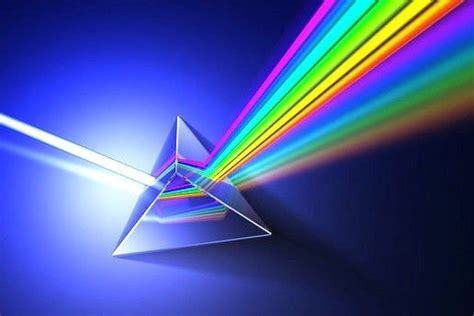light prism 2 5 2014 amazing physics teaching quality optical glass prism