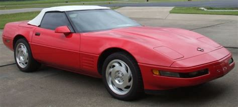 how can i learn about cars 1993 chevrolet suburban 1500 parking system chevrolet corvette convertible 1993 torch red for sale 1g1yy33pxp5116995 1993 chevrolet