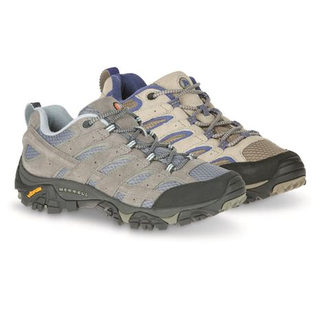 merrell hiking shoes merrell s moab 2 vent hiking shoes 690253 hiking