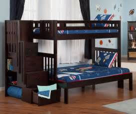 Cheap White Desk Table Bedroom Cheap Bunk Beds With Stairs Cool Bunk Beds For 4