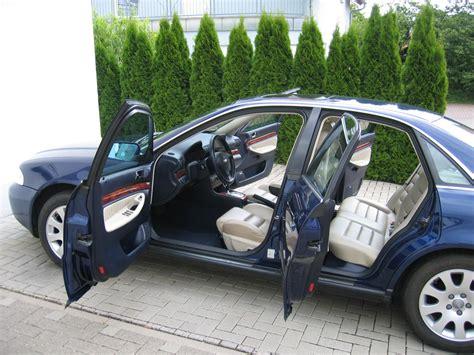 Audi A4 Bj 2000 by V Audi A4 Bj 2000 Xenon Leder 26700 Km Biete