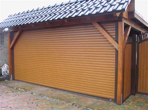 carport tor rolltor f 252 r carport my