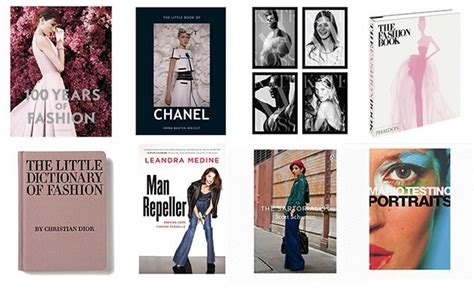 7 Best Books On Fashion by The Top 10 Best Fashion Books