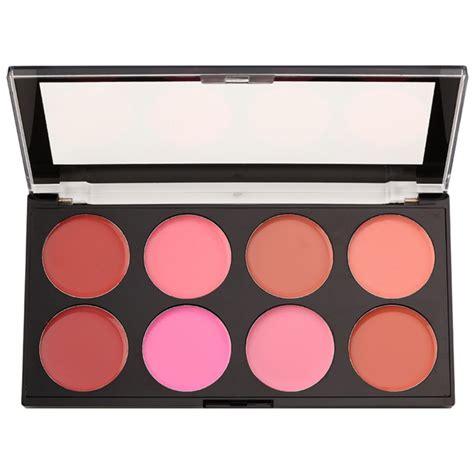Creme Blush makeup revolution blush blush palette notino co uk