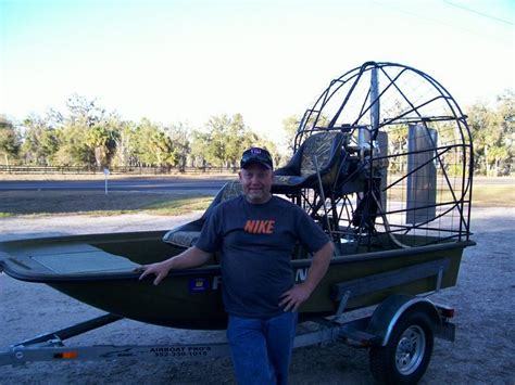 airboat hull craigslist used airboat hulls sale images frompo