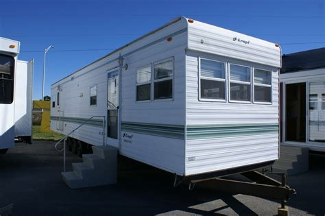 park model homes park model homes by kropf trailers