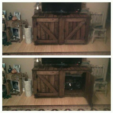 tv stand    wooden palletstada   home