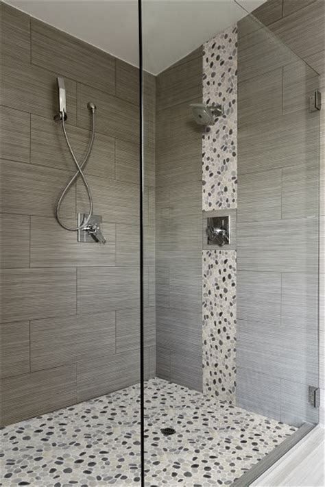 Fall In Shower Floor by Show Stopping Bathrooms Unique Takes On Tile