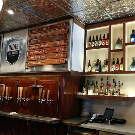 West End Ale House by Ale House Toronto West End Restaurant Reviews