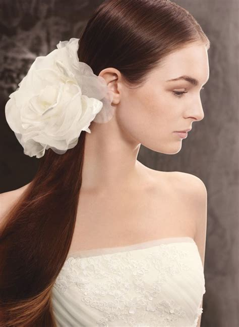 Wedding Hair Vero by Feast Your On 15 Brand New Bridal Stunners From White