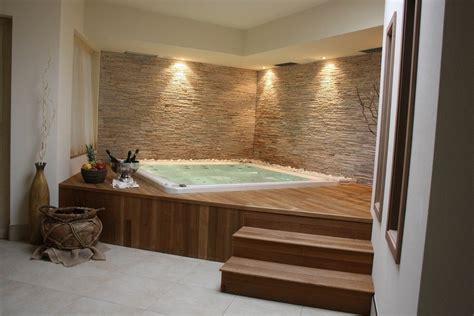 vasche da bagno interrate vasche idromassaggio su misura in corian wellness creation
