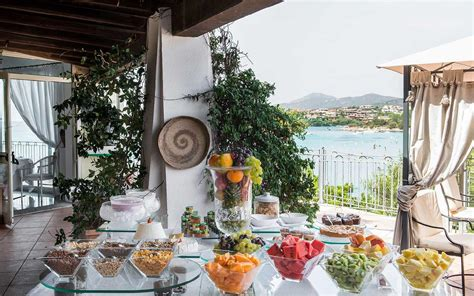 hotel gabbiano azzurro sardegna hotel gabbiano azzurro golfo aranci sardaigne italie