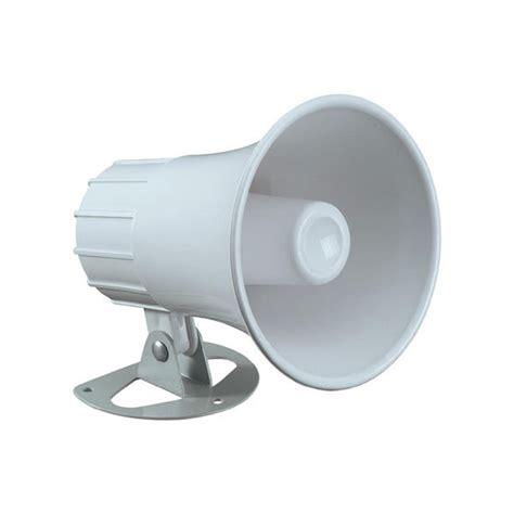 Alarm Horn electronic siren horn 15w