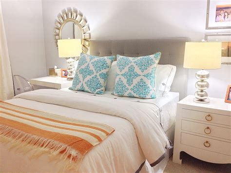 turquoise keyhole headboards contemporary bedroom c2 turquoise and gray bedroom ideas uvideas com clipgoo