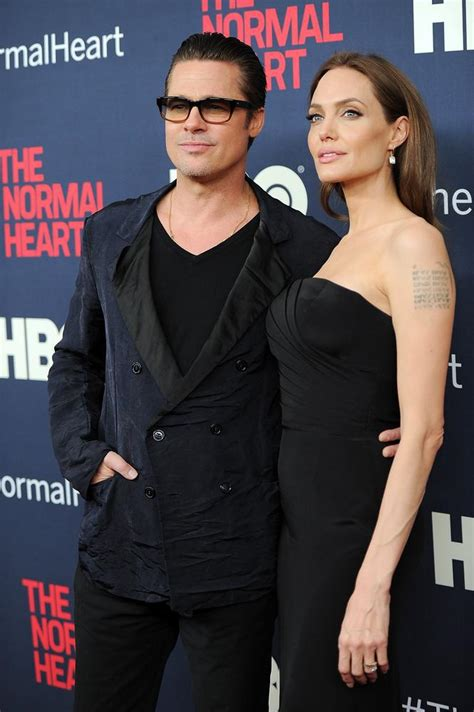 Brad And Already Married by Are And Brad Pitt Already Married