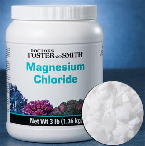 Magnesium Chloride Best Foe Cellular Detoxing by Magnesium Chloride