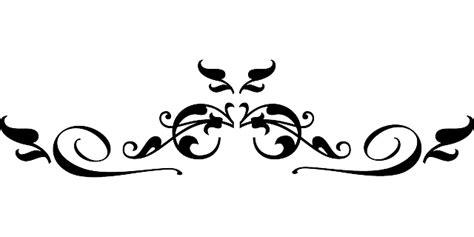 tattoo floral vine  vector graphic  pixabay