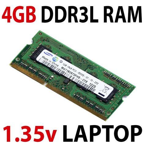 Sodim Ddr3 4gb Pc3l memoria sodimm 8gb kit 2x4gb ddr3l 1600mhz pc3l 12800