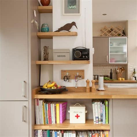 modern kitchen storage ideas kitchen storage shelves modern kitchen housetohome co uk