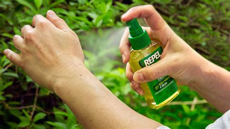 natural insect repellents work consumer reports