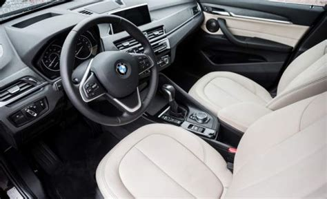 Bmw X1 Interior by 2017 Bmw X1 Hybrid Review Price Release Date 2018 2019