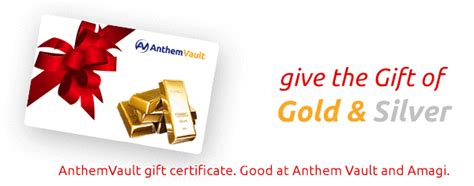 Gift Cards Anthem Com - megan duffield author at anthemvault news