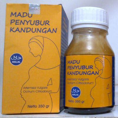 Madu Penyubur Kandungan Al Mabruroh Nature Herbal Shop Jogja madu penyubur kandungan asli jual harga termurah