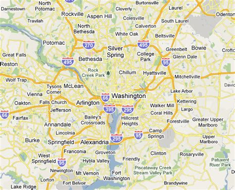 washington dc map surrounding states nu pro mobile auto glass locations