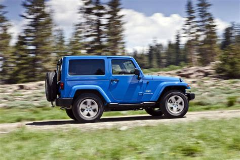 Jeep Per Gallon Jeep Wrangler Rubicon Per Gallon Review Autos Post