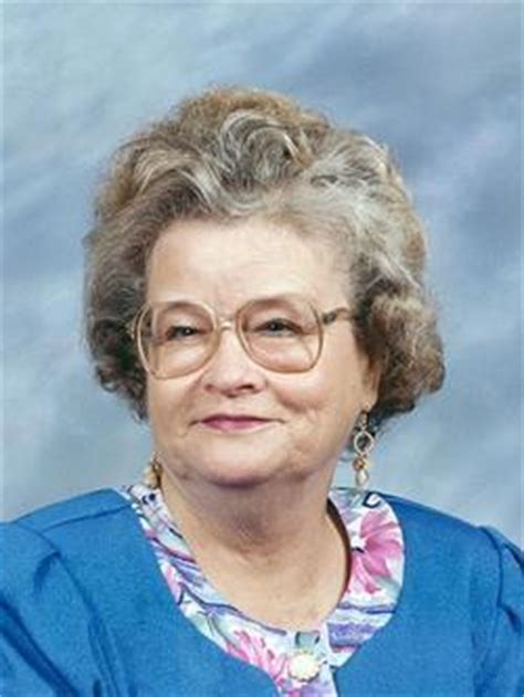 betty steinsiek obituary mcalester oklahoma legacy