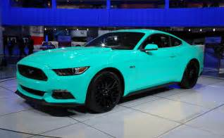 ford mustang colors 2015 ford mustang colors new cars review