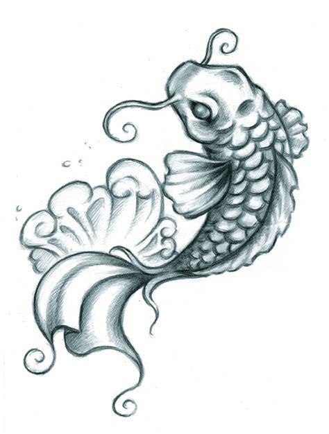 koi fish tattoo representation koi tattoos designs a symbol of wisdom and strength