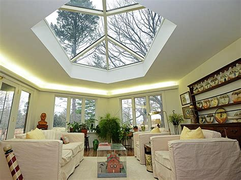 Hexagon Rooms Home - sold unique hexagonal home in wynnewood