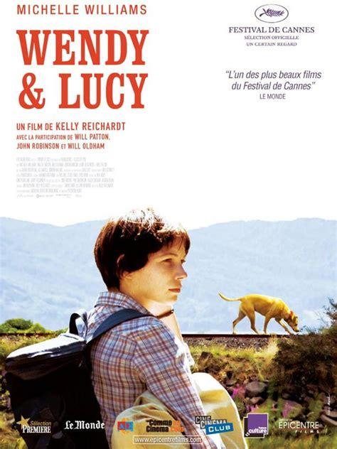 film lucy affiche wendy et lucy film 2008 allocin 233