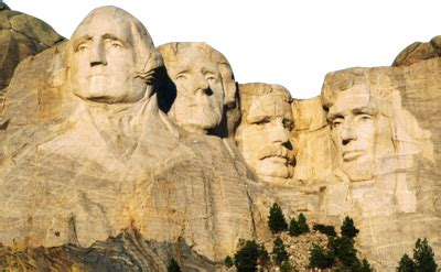 Mount Rushmore Psd Vector File Vectorhq Com Mount Rushmore Photoshop Template