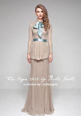 Baju Raya Nurita Harith koleksi design baju raya nurita harith nh inspirasi fashionista muslimah trendy irsah