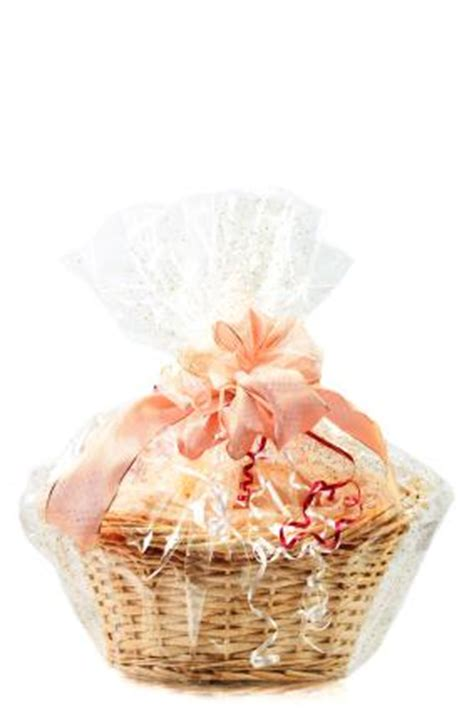 Home Planners romantic wedding gift baskets lovetoknow