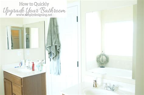 Installing A Bathroom Mirror How To Install A Bathroom Mirror Frame The