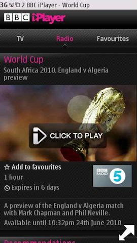 iplayer mobile version iplayer 3 0 available for nokia phones thepockettech